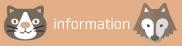 迷子情報、飼主募集、ブログのイメージ